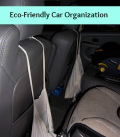 Eco-friendly car organization