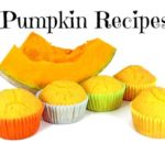 Pumpkin Recipes via @greenmom for delicious ways to use pumpkin puree