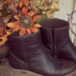Fall Fashion Boots via @greenmom #Fashion #ecofriendly