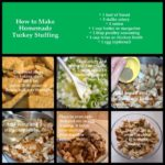 How to Make Turkey Stuffing to Die For by @greenmom #Thanksgiving