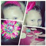 Girls Crochet Headbands Hair Accessories for Girls