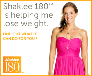 shaklee 180