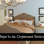 Easy bedroom organization tips