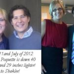 Sommer Poquette Weight Loss with Shaklee 180 Success Story #health #weightloss #Shaklee180