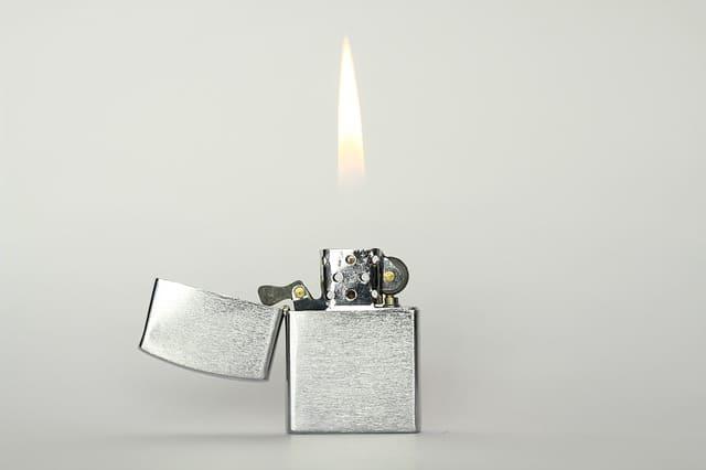 fire retardant on beds