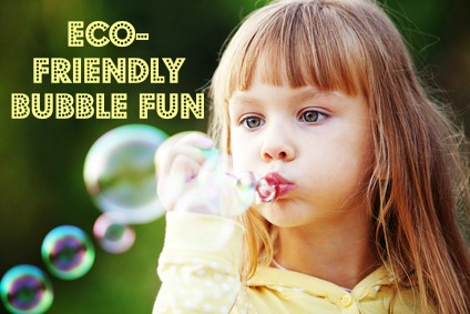 ce90aa48f Eco-Friendly Bubble Making Recipe and Ideas