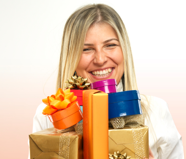green-gifts
