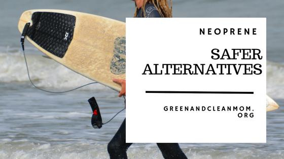 Neoprene Safer Alternatives
