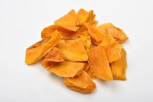How to make dried fruit for a #healthy snack