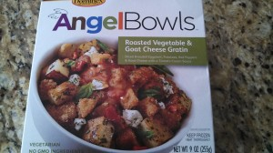 Finding Healthier Lunch Options #NoGMO #Vegetarian