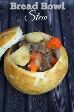 Healthy Homemade Beef Stew Recipe