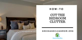 Bedroom Organization Tips and Tricks