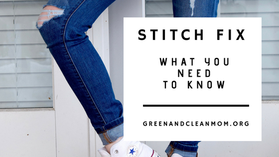 What you need to know about Stitch Fix BEFORE you subscribe.