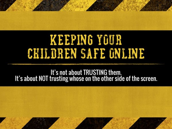 What You Need To Know to Keep Your Children and Teens Safe Online