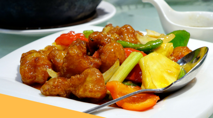 Slow Cooker Recipes Sweet and Sour Chicken