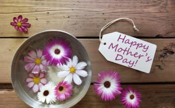 Mother's Day Gift Ideas to Promote Self-Care for Mom