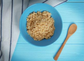 Baking and Cooking with Quinoa: 15 Quinoa Recipes