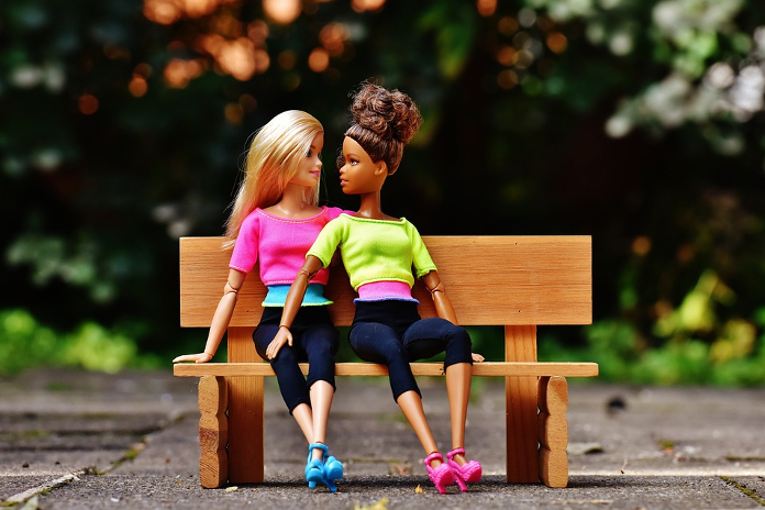 Your Child's Barbie Dolls Just Got Way More Diverse