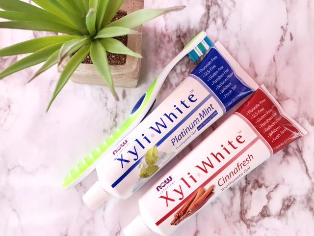 Choosing an SLS-Free Toothpaste