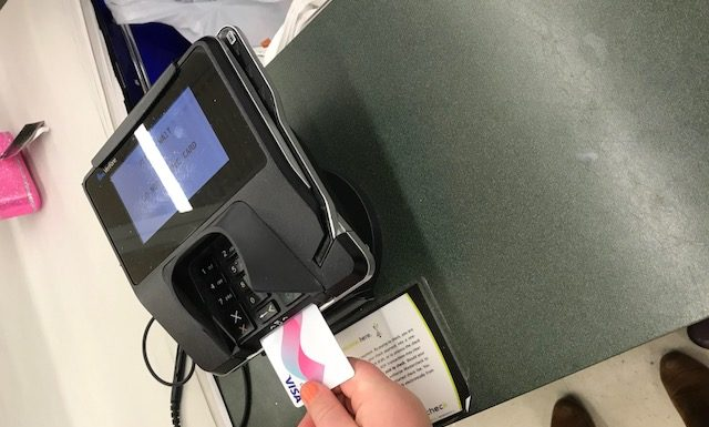 Current Debit Card for Teens and Parents Review