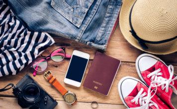 5 International Travel Tips to Save Money & Stay Safe