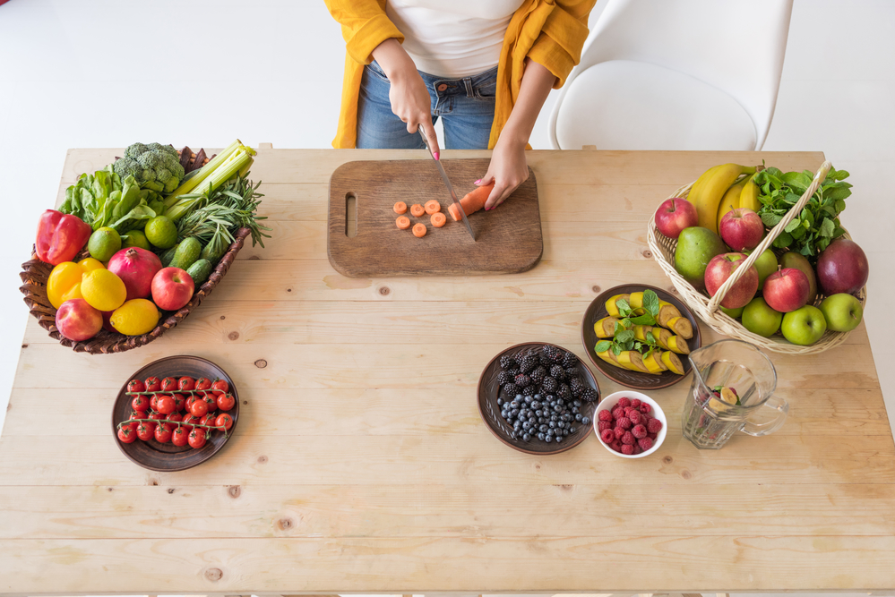 Simple Hacks for Sticking to a Healthy Habit