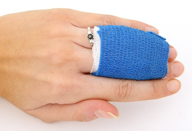Heal Scar Tissue