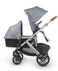 UPPAbaby vista stroller two