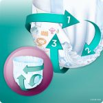 pampers cruisers 3-way fit
