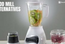 food mill alternatives