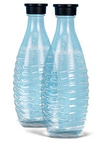 glass carafe sodastream