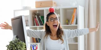 how to improve your office for better health